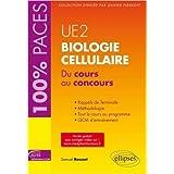 Biologie Cellulaire du Cours au Concours UE2 PACES de Samuel Rouzet ( 29 octobre 2013 )