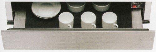 KitchenAid KWXXX 14600 Wärmeschublade 16 l 400 W - Wärmeschubladen (Innenraum, 16 l, 25 kg, Drücken, 30-85 °C, 400 W)
