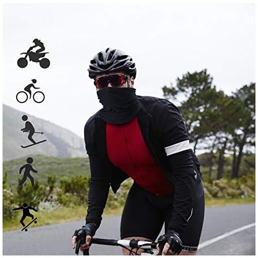 Arcweg Fasce Ciclismo Uomo