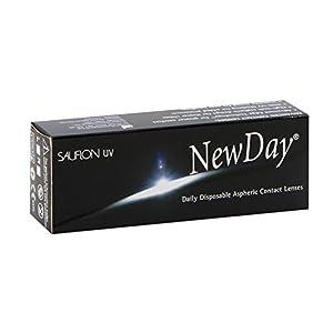 New Day, 30er Tageslinsen weich, 30 Stück