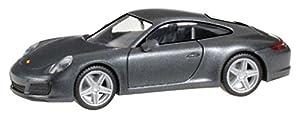 Herpa 038645-Porsche 911Carrera 4