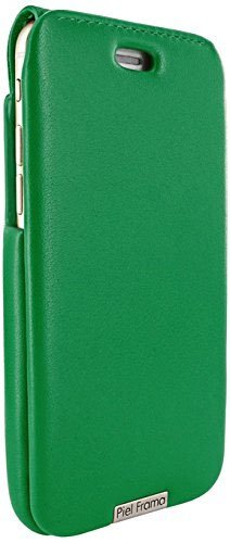 PIELFRAMA 685DG iMagnum Case Apple iPhone 6 Plus in grün (Green Apple Piel)