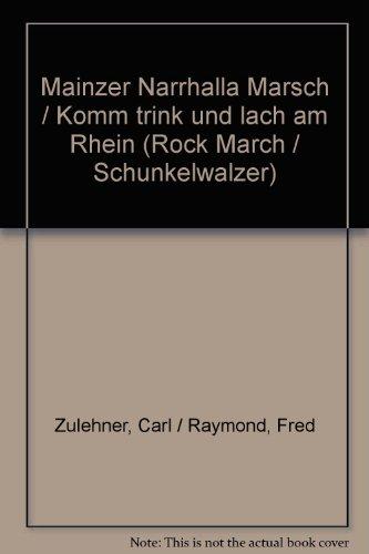 Mainzer Narrhalla Marsch Combo-Ensemble de Partitions