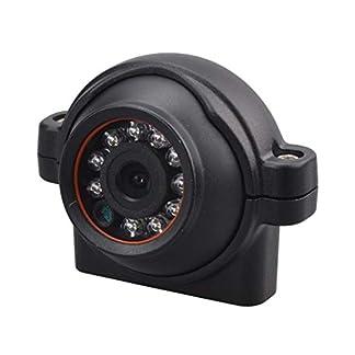 ATyongpin-Rckfahrkamera-Seitlicher-Totpunktmonitor-Universelle-Einparkkamera-Wasserdichtes-Einparkhilfesystem-Nachtsicht-AHD-Weitwinkel