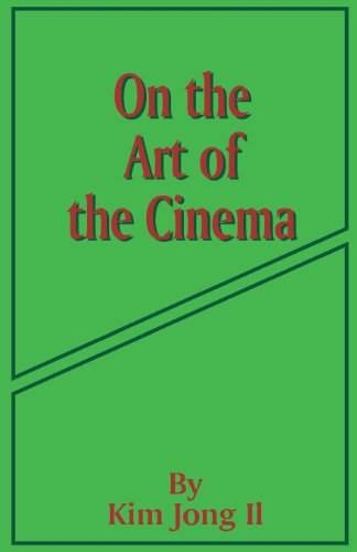 On the Art of the Cinema: April 11,1973