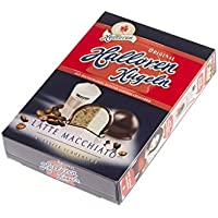 Halloren bolas latte macchiato en chocolate tierno 125 g
