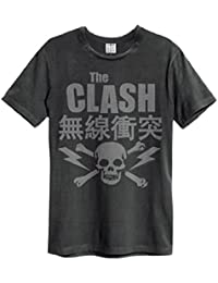 Amplified The Clash Bolt T-Shirt