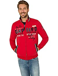 Suchergebnis auf für: Die Rote Jacke Camp David