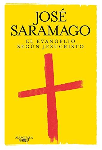El evangelio según Jesucristo por José Saramago