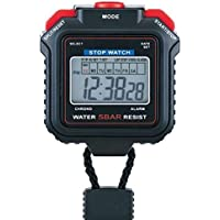 Fusine™ Sports Handheld Stopwatches - Made in Japan