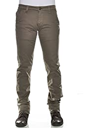 CUB Jeans FOX L38 taupe - Pantalons Homme Long