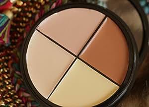 C.A.L Los Angeles Makeup Contour Corrective Kit, Shade 1