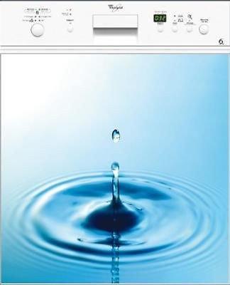 Stickersnews-MS-Electrodoméstico lavavajillas juguete