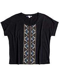 Roxy Sailaway T-Shirt Femme
