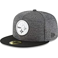 c8279778d5f Amazon.co.uk  Pittsburgh Steelers - Hats   Caps   Clothing  Sports ...