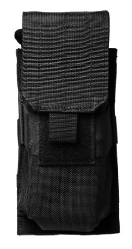 BLACKHAWK! S.T.R.I.K.E. M4/M16 Single Mag Pouch - Black -