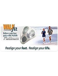 Plantillas ortopédicas WalkFit PLATINUM (42-43)