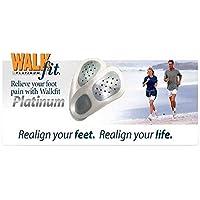 WalkFit Orthopädische Einlegesohlen Einlegesohlen Orthopedic Platinum preisvergleich bei billige-tabletten.eu