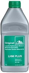 ATE 24990350012 Lhm Plus Huile minérale hydraulique