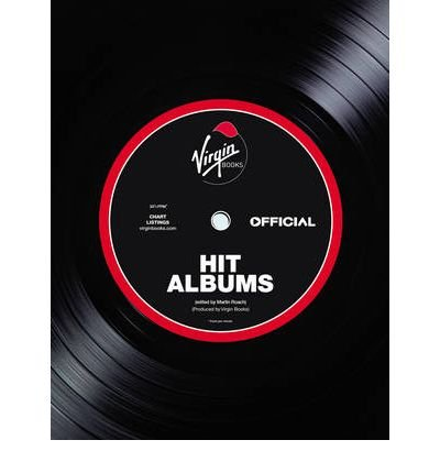 [(The Virgin Book of British Hit Albums)] [ By (author) Martin Roach ] [June, 2009]