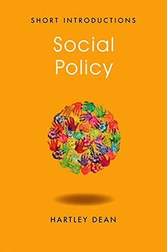 Social Policy (Polity Short Introductions)