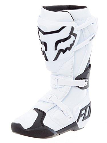 FOX Boots 180 White