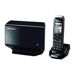 Panasonic Kx-tgp500 Dect Cordless Sip Ip Phone