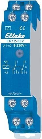 Eltako ER12-002-8..230V UC Schalt- und Steuerrelais