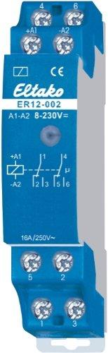 Eltako ER12-002-8.230V UC Schalt- und Steuerrelais -
