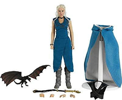 Game of Thrones 3Z0018 Daenerys Targaryen 1/6 Scale Figure