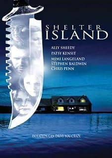 Shelter Island by Ally Sheedy