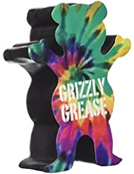 Grizzly Wax Grease Noir