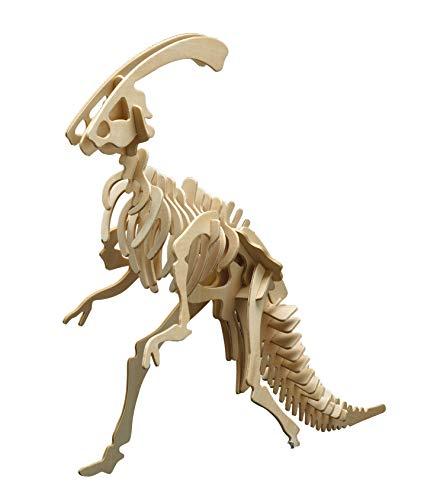 Siva Toys Siva Toys856/4 - Parasaurófilo (Madera)