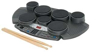 Clarity CDM-01 Drumkit Schlagzeug elektronisch MIDI