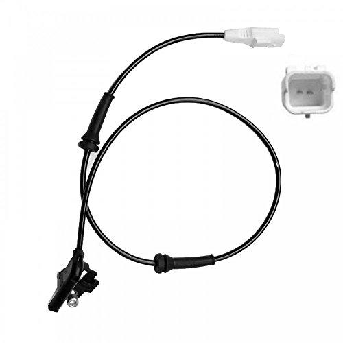 Autoparts - Capteur ABS Arriere 4545C4 4545.C4