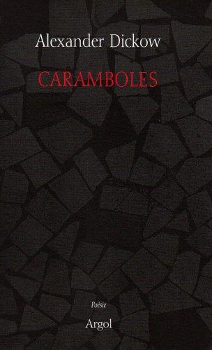 Caramboles : Edition bilingue