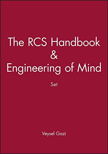 The RCS Handbook & Engineering of Mind