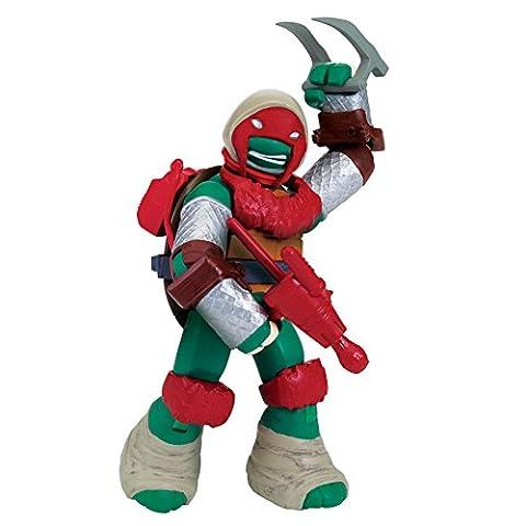 Tortues Ninja – Raphael Mystique – Figurine Articulée 12