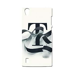 BLUEDIO Designer Printed Back case cover for VIVO Y15 / Y15S - G7068