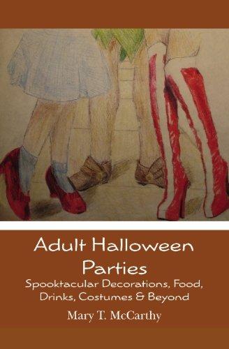 Adult Halloween Parties (Improvement Home Halloween-party)