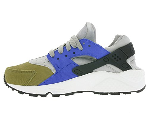 Nike Damen 683818-007 Trail Runnins Sneakers Silber
