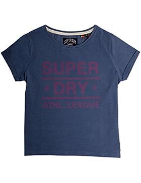 Superdry - Camiseta - para mujer