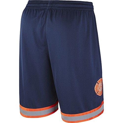 Nike -  Pantaloncini sportivi  - Uomo Blu