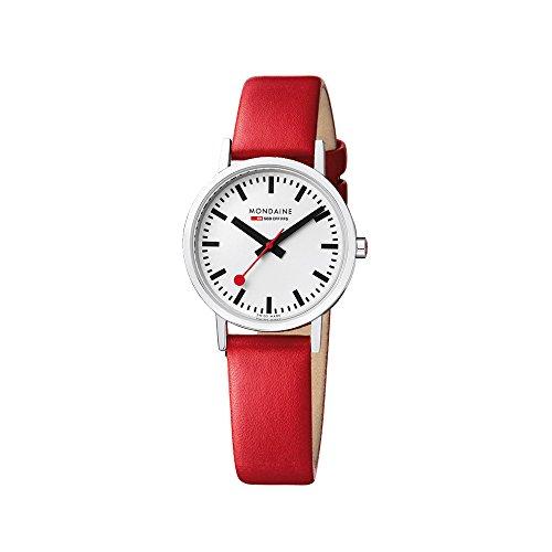 Mondaine Damen-Armbanduhr A658.30323.11SBP