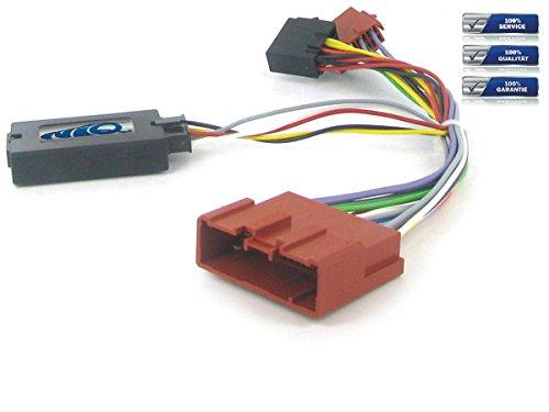 ALPINE Lenkrad Fernbedienung Adapter für Mazda 2 / 5 / MX-5