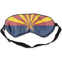 Arizona Flag 99% Eyeshade Blinders Sleeping Eye Patch Eye Mask Blindfold For Travel Insomnia Meditation preisvergleich bei billige-tabletten.eu