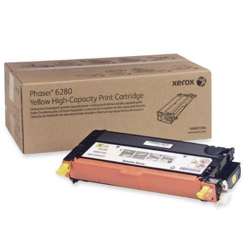 Xerox 10601394 Yellow Toner Cartridge lowest price