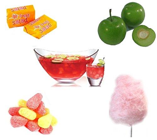 crazygadgetr-e-shisha-flavour-refill-liquid-juice-10ml-x-5-sour-plum-candy-floss-pear-drops-fruit-ch