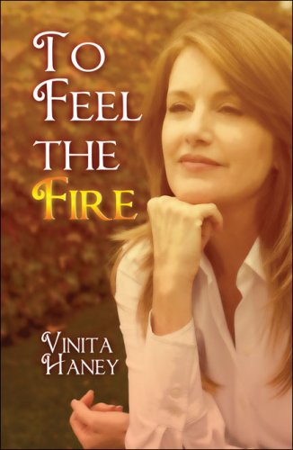 To Feel the Fire Cover Image