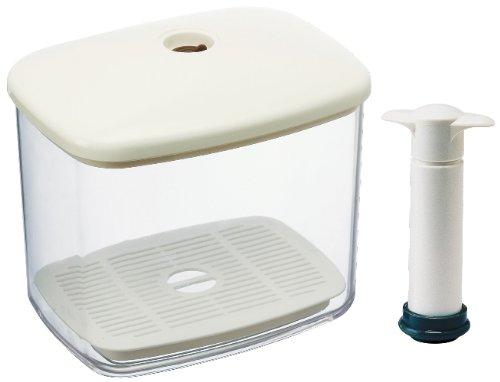 Skater Vacuum bread case Capacity 3.8L(BBR4N)